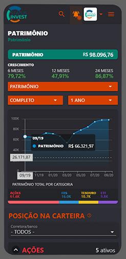 imagem de exemplo da plataforma
